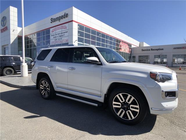 2017 Toyota 4Runner SR5 (Stk: 9409A) in Calgary - Image 1 of 27