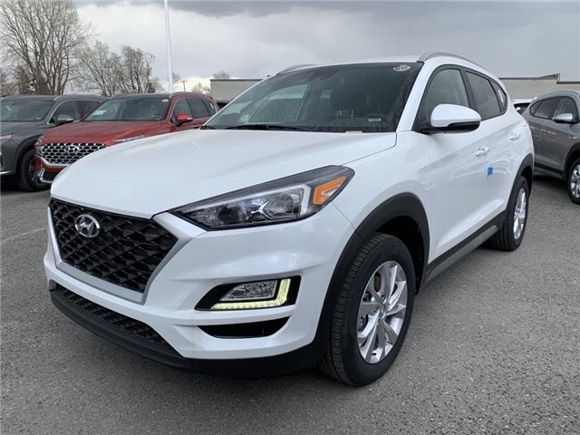 2021 Hyundai Tucson Preferred (Stk: S20160) in Ottawa - Image 1 of 18