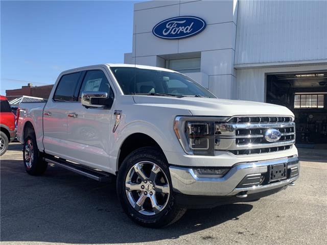 2021 Ford F-150  (Stk: 021033) in Parry Sound - Image 1 of 21