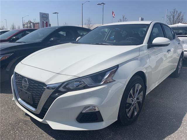 2020 Nissan Altima 2.5 S (Stk: LN321675) in Bowmanville - Image 1 of 1