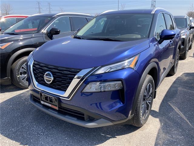 2021 Nissan Rogue SV (Stk: MC745675) in Bowmanville - Image 1 of 1