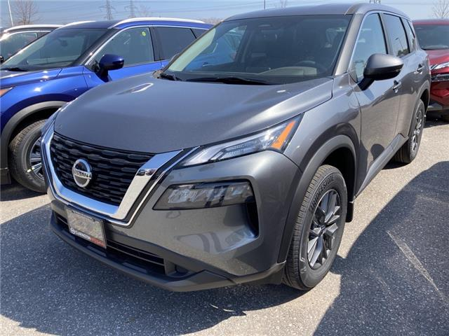 2021 Nissan Rogue S (Stk: MC743369) in Bowmanville - Image 1 of 1