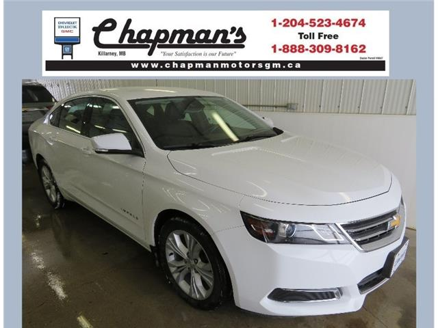 2015 Chevrolet Impala 2LT (Stk: M-024A) in KILLARNEY - Image 1 of 31
