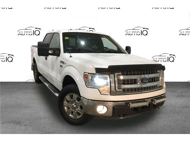 2014 Ford F-150  (Stk: FD029AZ) in Sault Ste. Marie - Image 1 of 21