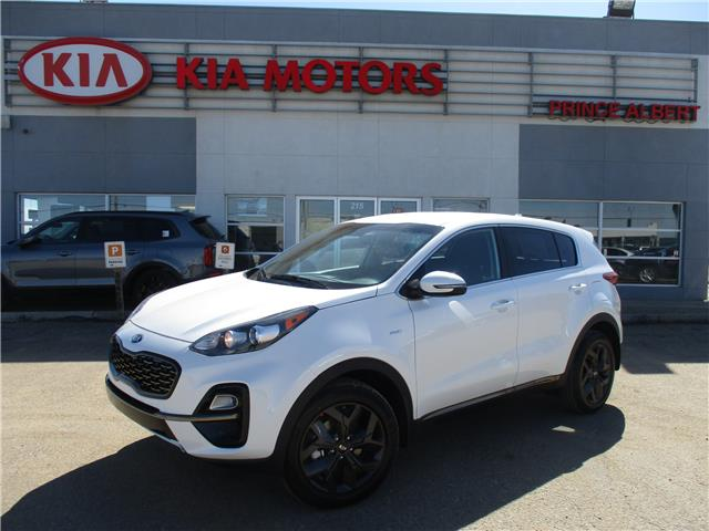 2021 Kia Sportage LX (Stk: 41088) in Prince Albert - Image 1 of 19