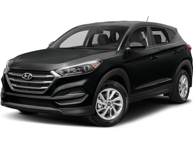 2017 Hyundai Tucson Premium (Stk: 17407A) in Saint John - Image 1 of 1