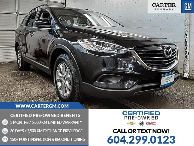 2015 Mazda CX-9 GS (Stk: N1-59961) in Burnaby - Image 1 of 24