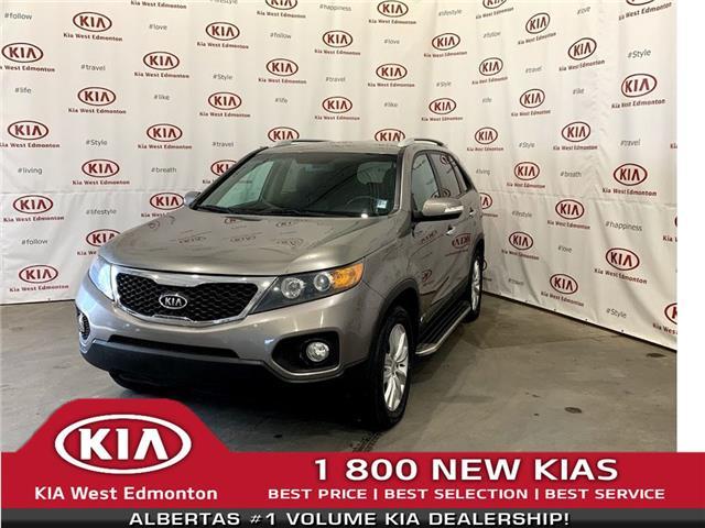 2011 Kia Sorento EX (Stk: 22919A) in Edmonton - Image 1 of 25