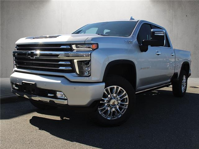2021 Chevrolet Silverado 3500HD High Country (Stk: 218-9337) in Chilliwack - Image 1 of 10