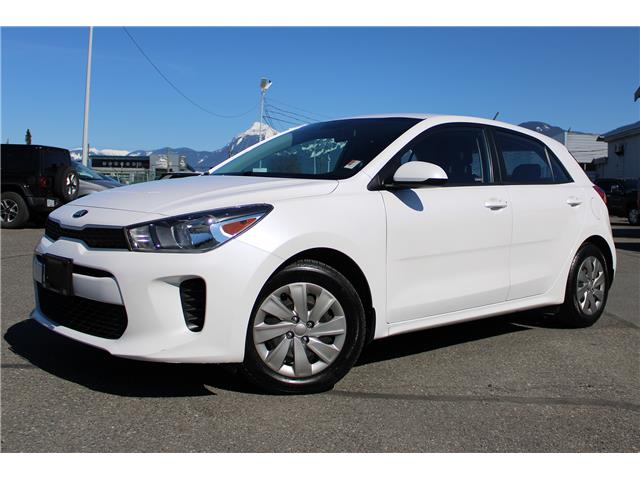 2018 Kia Rio5  (Stk: K15-8229A) in Chilliwack - Image 1 of 15