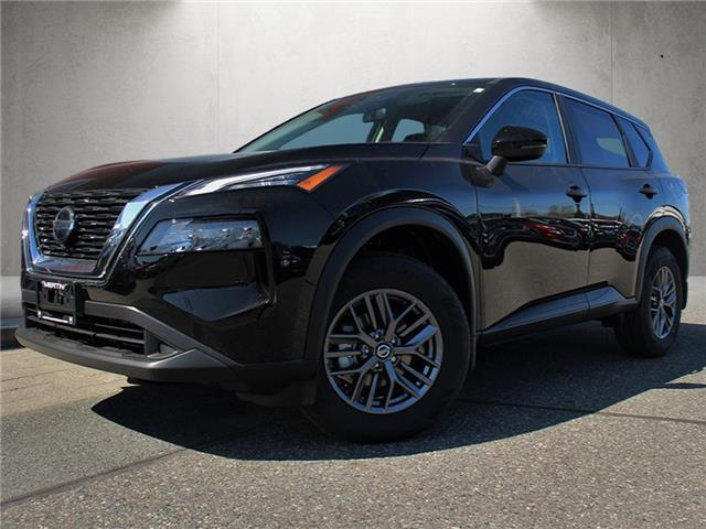 2021 Nissan Rogue S (Stk: N215-4982) in Chilliwack - Image 1 of 10