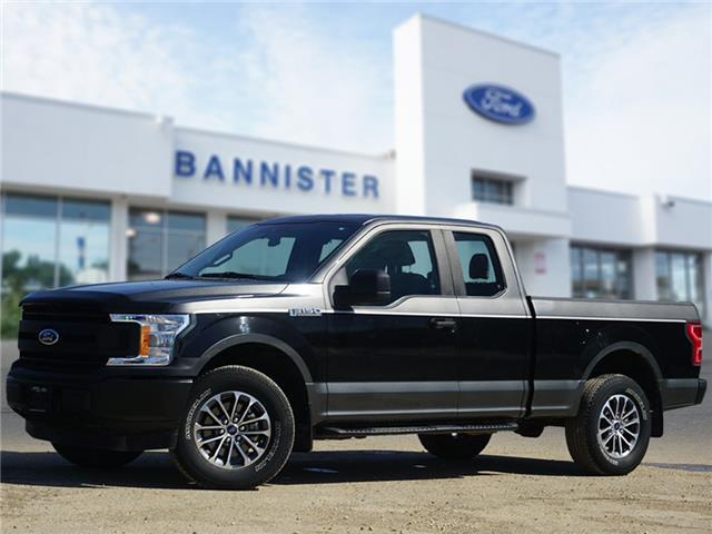 2019 Ford F-150 XL (Stk: PW2121) in Dawson Creek - Image 1 of 19