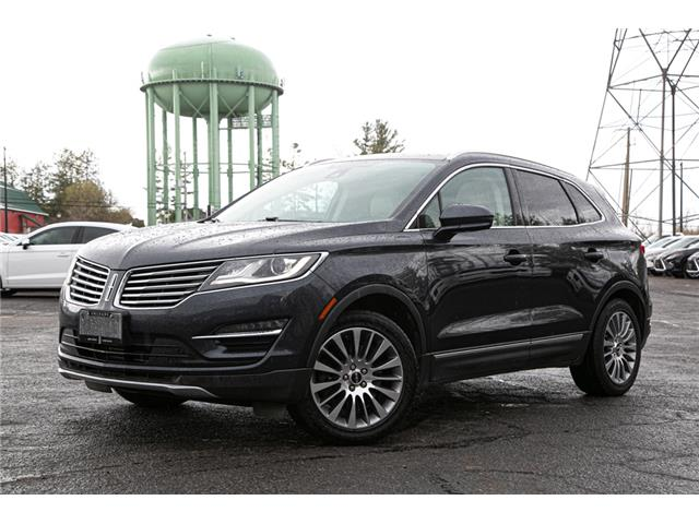 2015 Lincoln MKC  (Stk: 6202-1) in Stittsville - Image 1 of 20