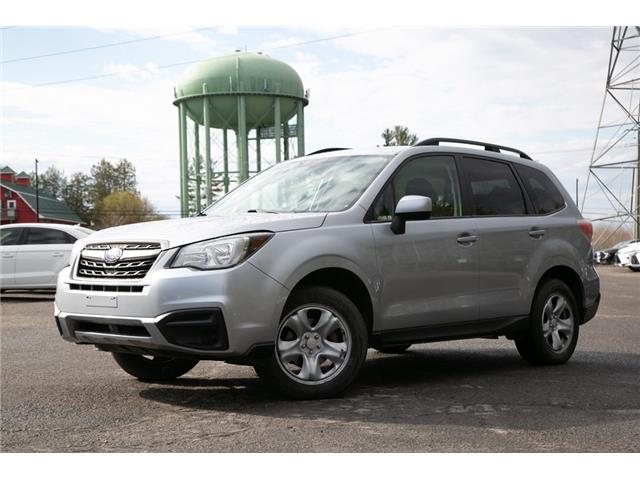 2018 Subaru Forester 2.5i (Stk: 6356) in Stittsville - Image 1 of 21