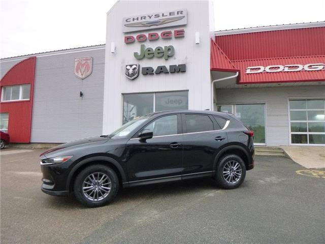 2018 Mazda CX-5 GS (Stk: M7220A) in Mont-Laurier - Image 1 of 23