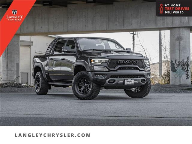 2021 RAM 1500 TRX (Stk: LC0733) in Surrey - Image 1 of 30