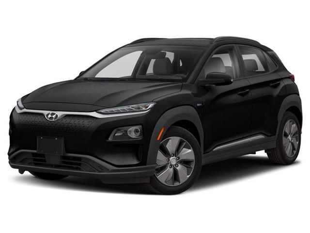 2021 Hyundai Kona EV Ultimate (Stk: N22905) in Toronto - Image 1 of 9