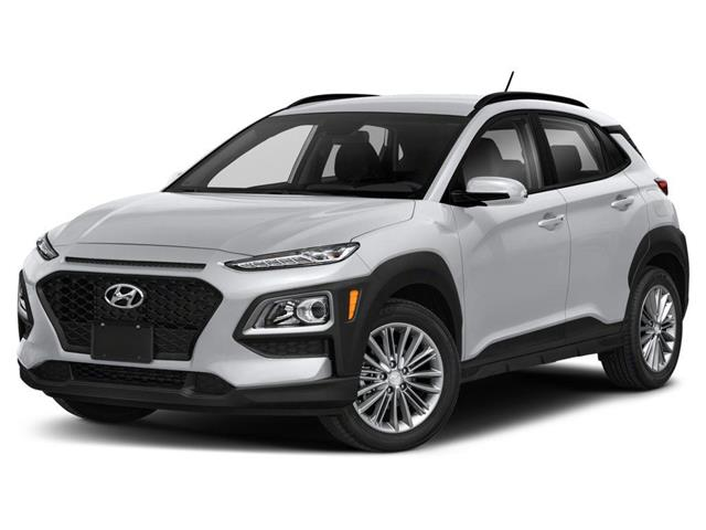 2021 Hyundai Kona 2.0L Preferred (Stk: N23101) in Toronto - Image 1 of 9