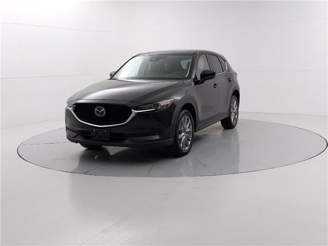 2019 Mazda CX-5 GT (Stk: F3W4KR) in Winnipeg - Image 1 of 25