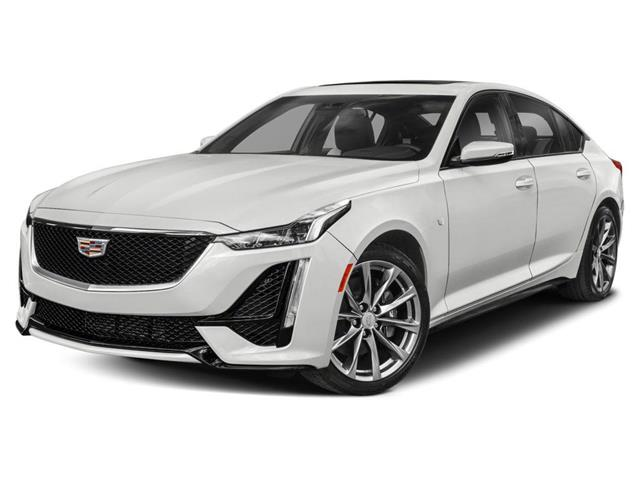 2021 Cadillac CT5 Sport (Stk: 210580) in Windsor - Image 1 of 9