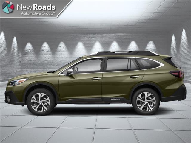 New 2021 Subaru Outback Premier XT  -  Navigation - $279 B/W - Newmarket - NewRoads Subaru