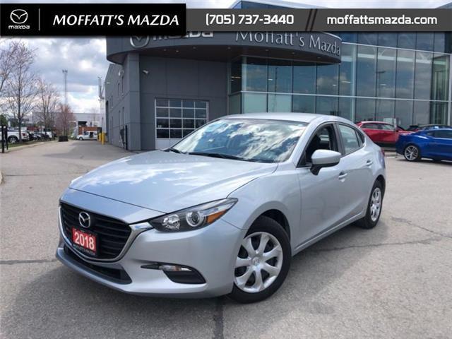 2018 Mazda Mazda3 GX (Stk: 28479) in Barrie - Image 1 of 22