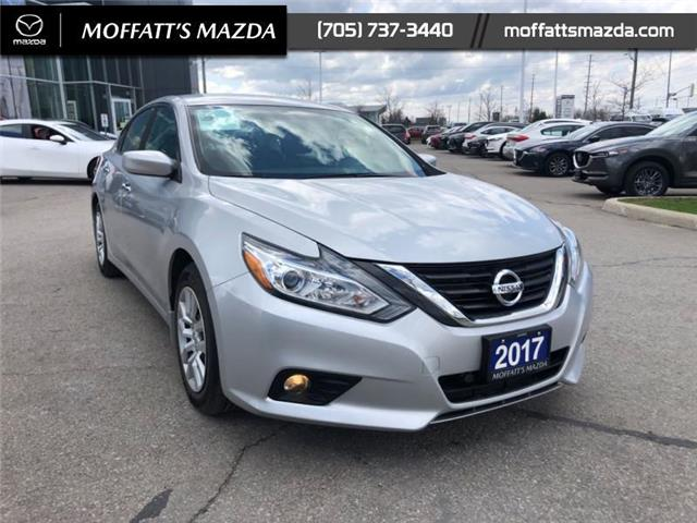 2017 Nissan Altima 2.5 S (Stk: 28763) in Barrie - Image 1 of 18