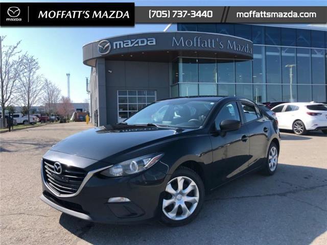 2016 Mazda Mazda3 GX (Stk: P8944A) in Barrie - Image 1 of 17
