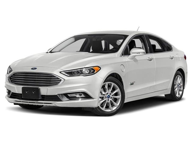 2017 Ford Fusion Energi SE Luxury (Stk: 1078NBA) in Barrie - Image 1 of 9