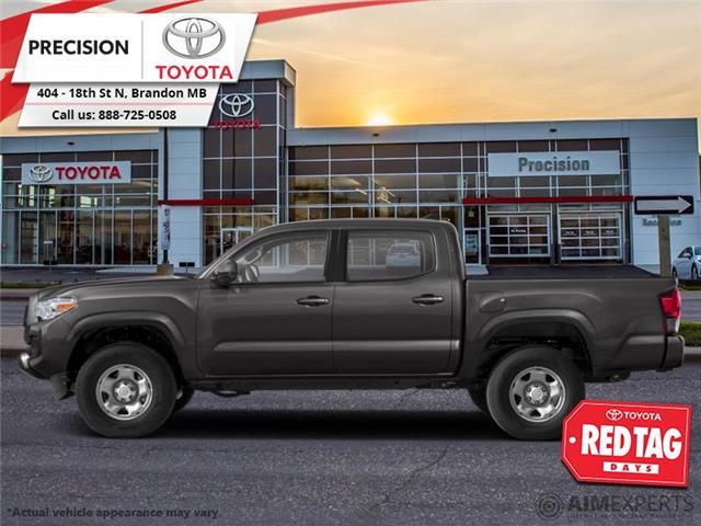 2021 Toyota Tacoma TRD Sport (Stk: 21232) in Brandon - Image 1 of 1