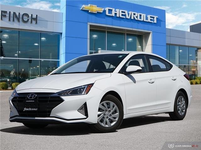 2020 Hyundai Elantra ESSENTIAL (Stk: 154002) in London - Image 1 of 28
