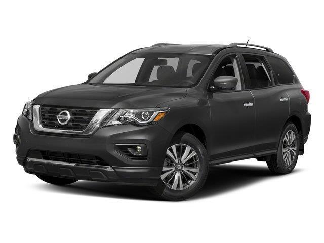 2018 Nissan Pathfinder  (Stk: 20236A) in Pembroke - Image 1 of 1