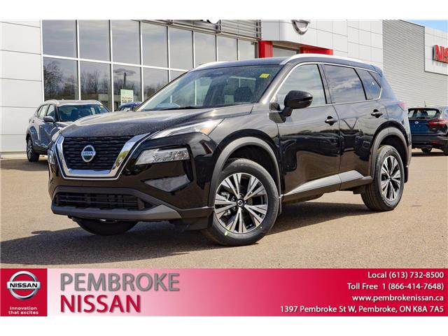 2021 Nissan Rogue SV (Stk: 21089) in Pembroke - Image 1 of 31