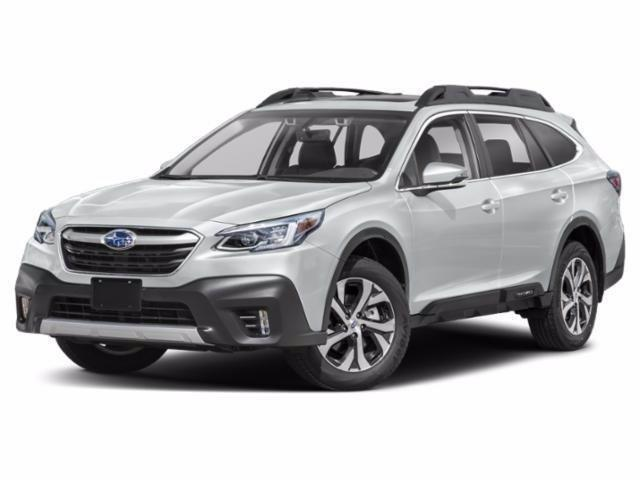2021 Subaru Outback Limited (Stk: S4619) in Peterborough - Image 1 of 1