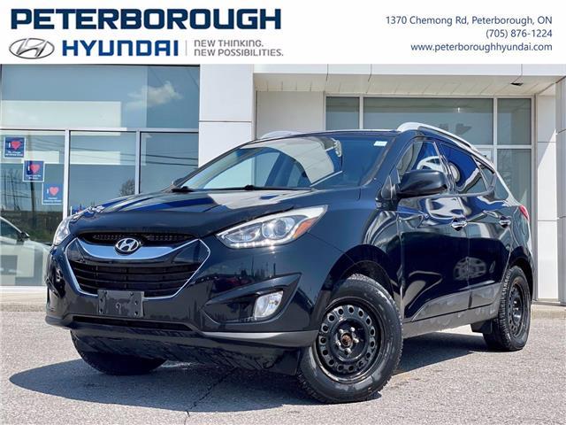 2014 Hyundai Tucson  (Stk: H12873A) in Peterborough - Image 1 of 25