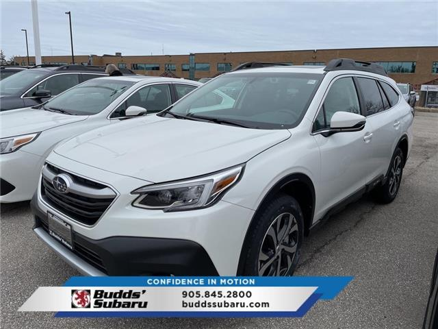 2021 Subaru Outback Limited (Stk: O21023) in Oakville - Image 1 of 5