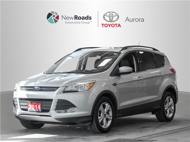2014 Ford Escape  (Stk: 324731) in Aurora - Image 1 of 20
