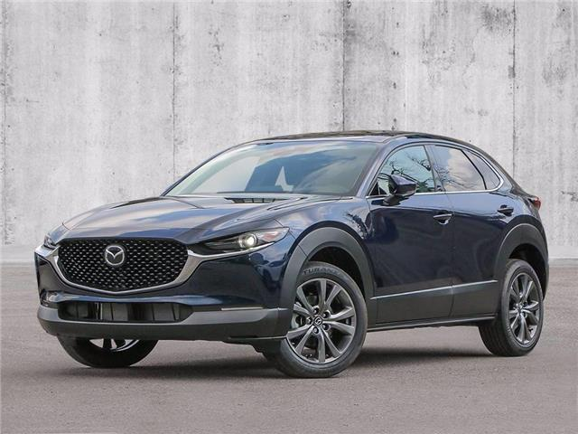 2021 Mazda CX-30 GT (Stk: 254180) in Dartmouth - Image 1 of 11