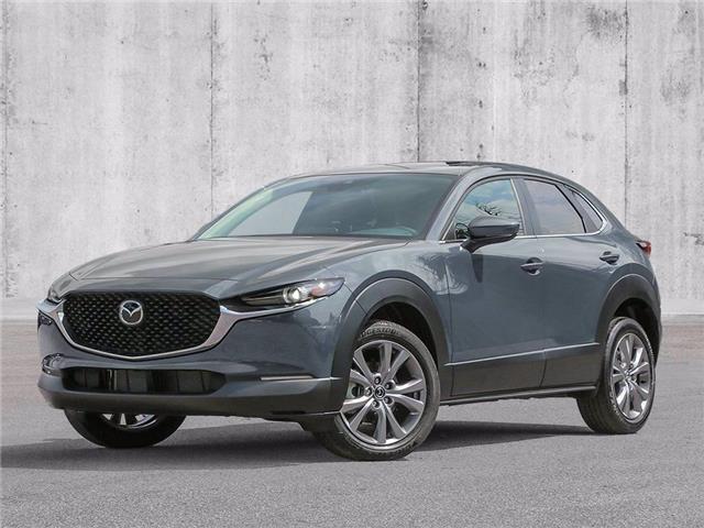 2021 Mazda CX-30 GS (Stk: 255842) in Dartmouth - Image 1 of 10