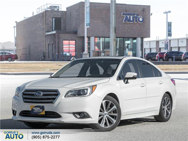 2016 Subaru Legacy 3.6R Limited Package (Stk: 058778) in Milton - Image 1 of 24