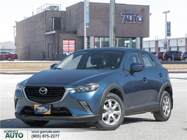 2018 Mazda CX-3 GX (Stk: 313776) in Milton - Image 1 of 19