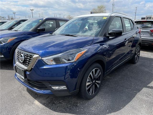 2020 Nissan Kicks SR (Stk: 20258) in Sarnia - Image 1 of 5