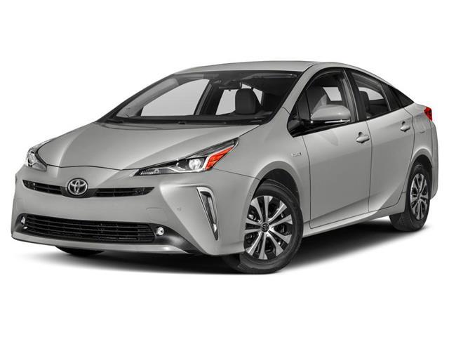 2021 Toyota Prius Base (Stk: 21PR06) in Vancouver - Image 1 of 8