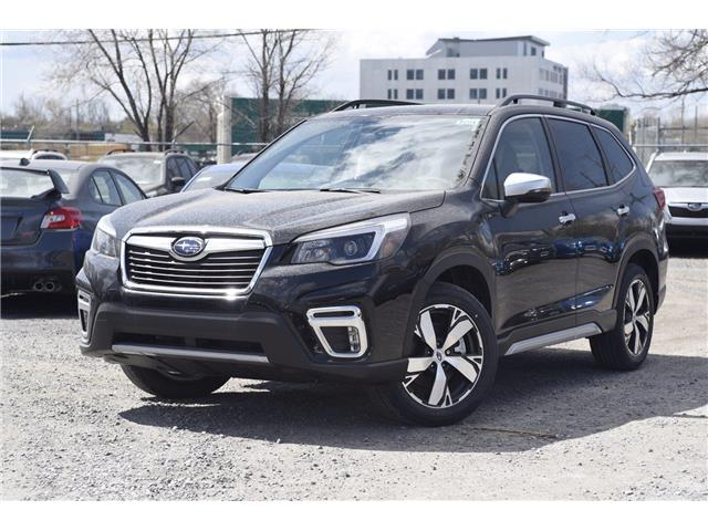 2021 Subaru Forester Touring (Stk: SM235) in Ottawa - Image 1 of 24