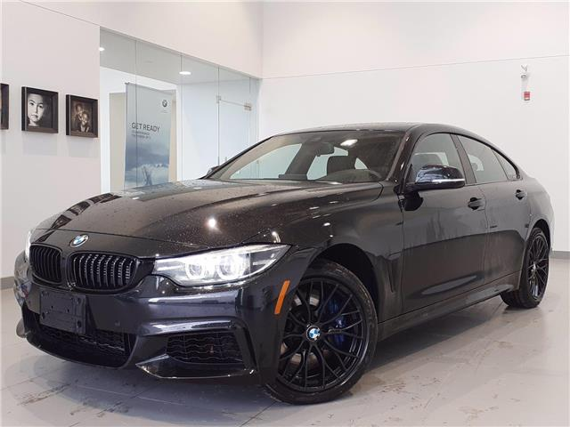 2020 BMW 440i xDrive Gran Coupe (Stk: 13489) in Gloucester - Image 1 of 28