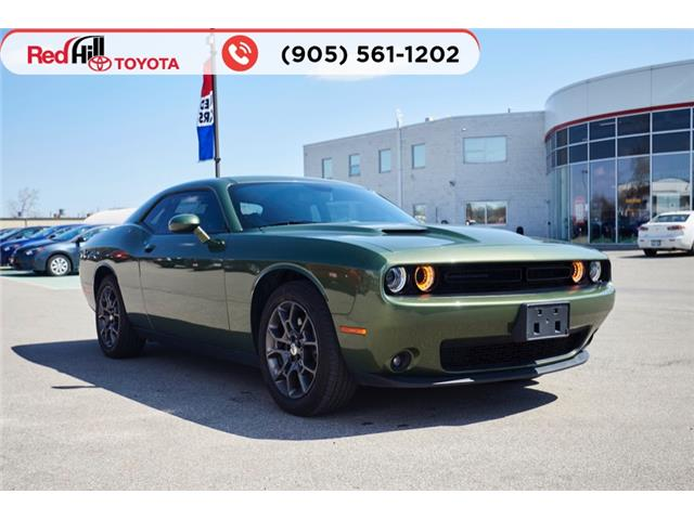2018 Dodge Challenger GT (Stk: 92808) in Hamilton - Image 1 of 22