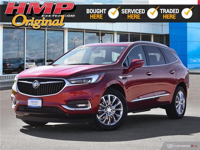 2019 Buick Enclave Essence (Stk: 86168) in Exeter - Image 1 of 27