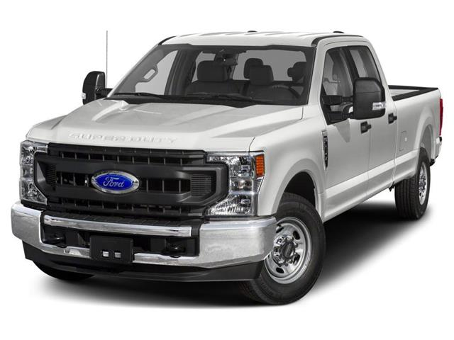 2021 Ford F-250 XLT (Stk: MSD077) in Fort Saskatchewan - Image 1 of 9
