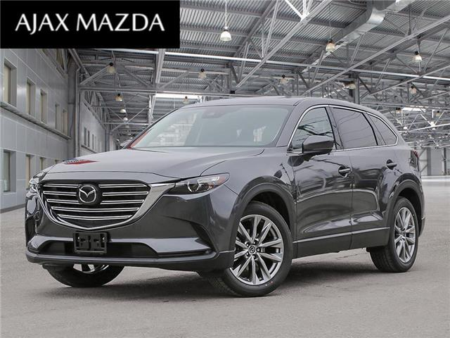 2021 Mazda CX-9 GS-L (Stk: 21-1387) in Ajax - Image 1 of 23