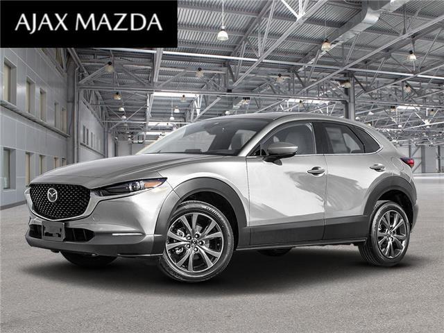 2021 Mazda CX-30 GT (Stk: 21-1464) in Ajax - Image 1 of 11